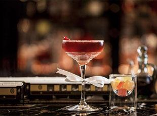 LOriental cocktail