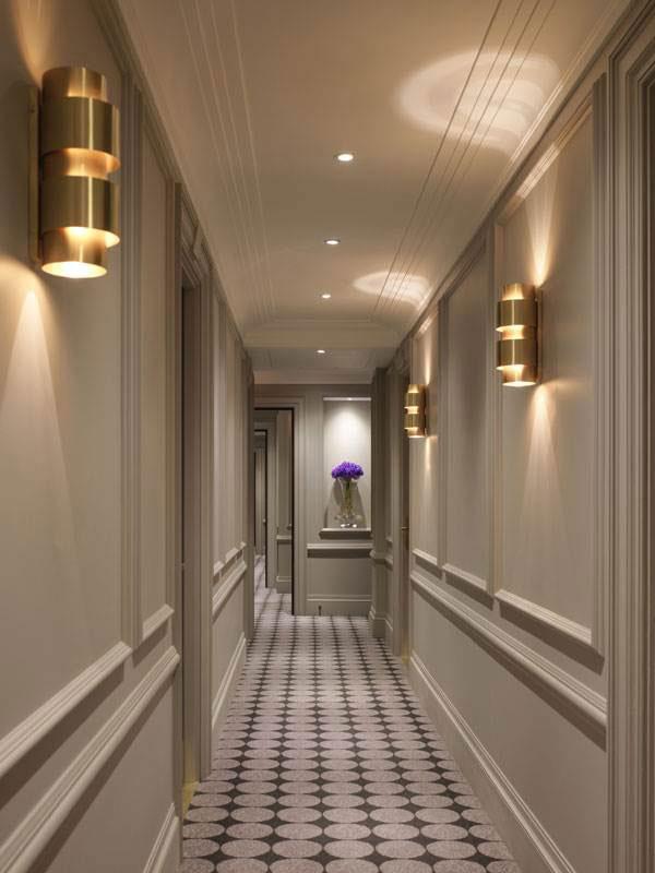 Flemings Corridor