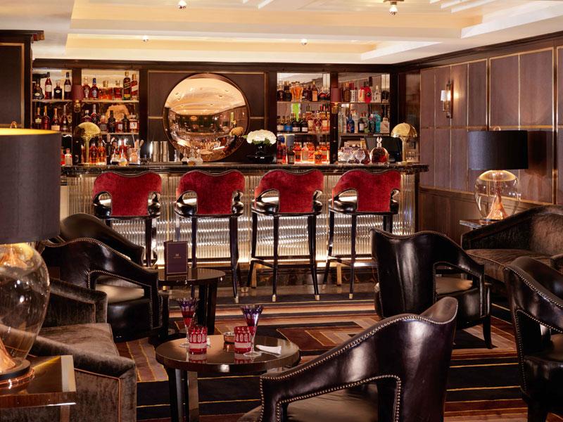 Manettas Bar