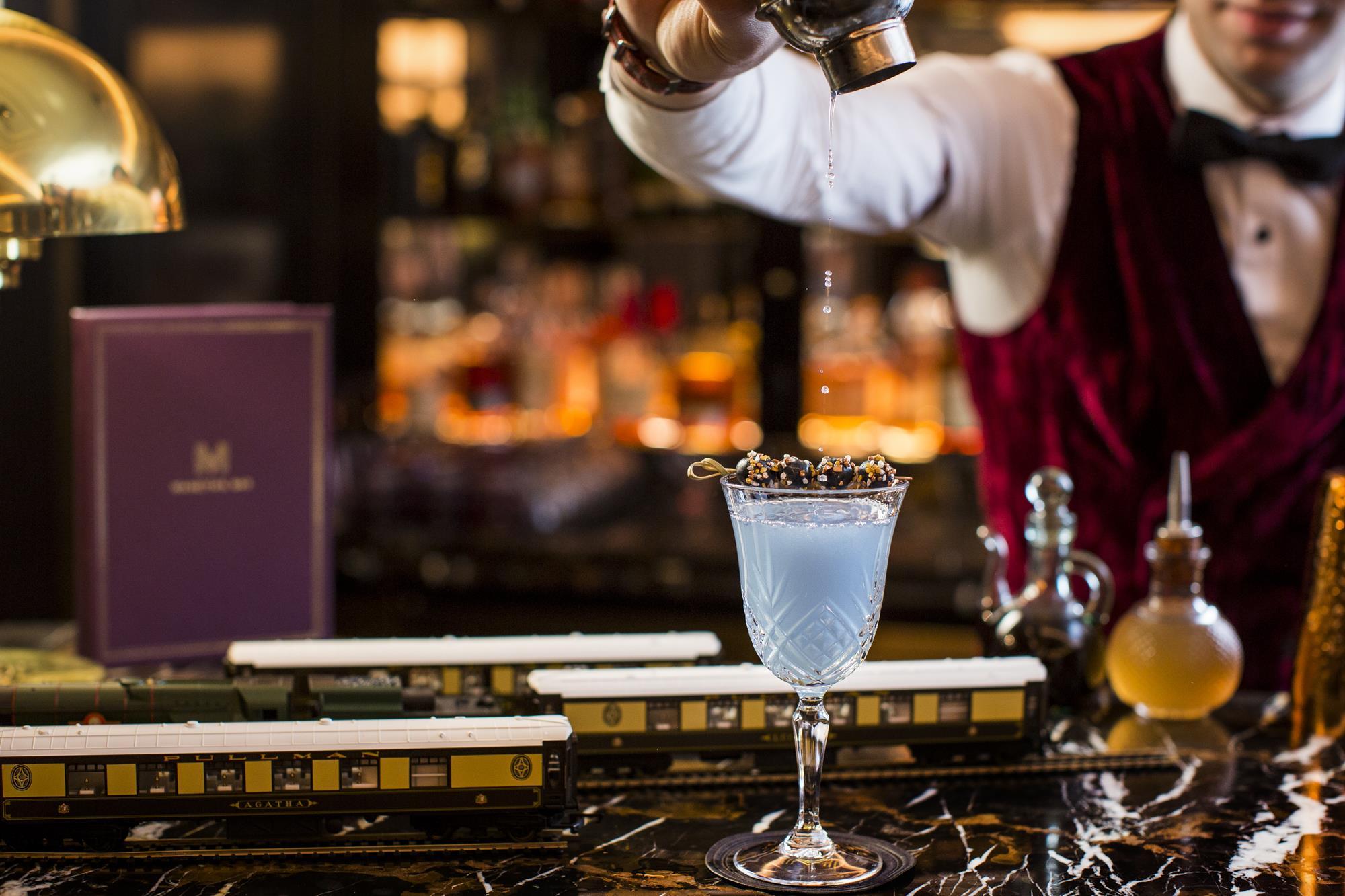 Cote DAzur cocktail