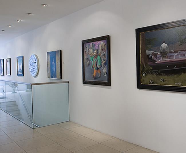 Albermarle Gallery