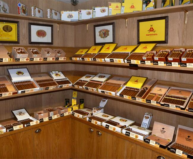 Sautters Cigars