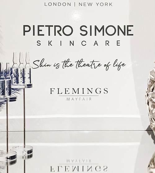 Pietro Simone at Flemings Mayfair2