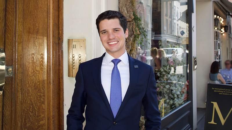 Matthieu Provino