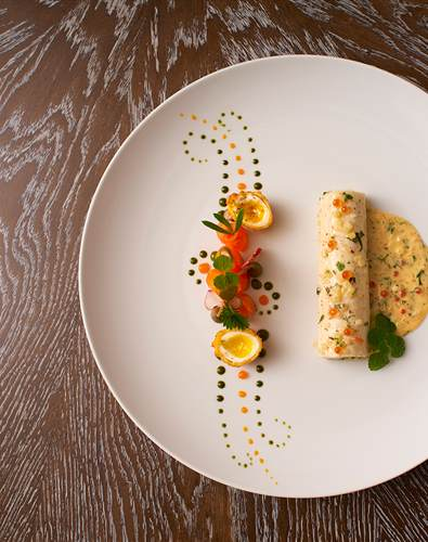 Ormer Mayfair  Dover Sole (small res)