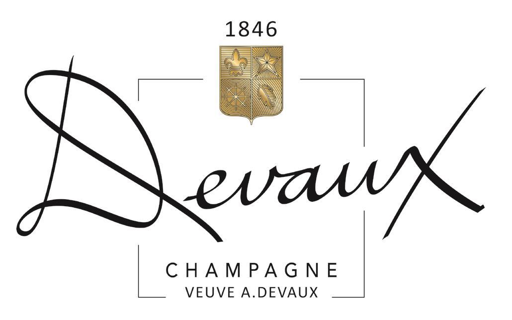 Logo 2 Champagne Devaux