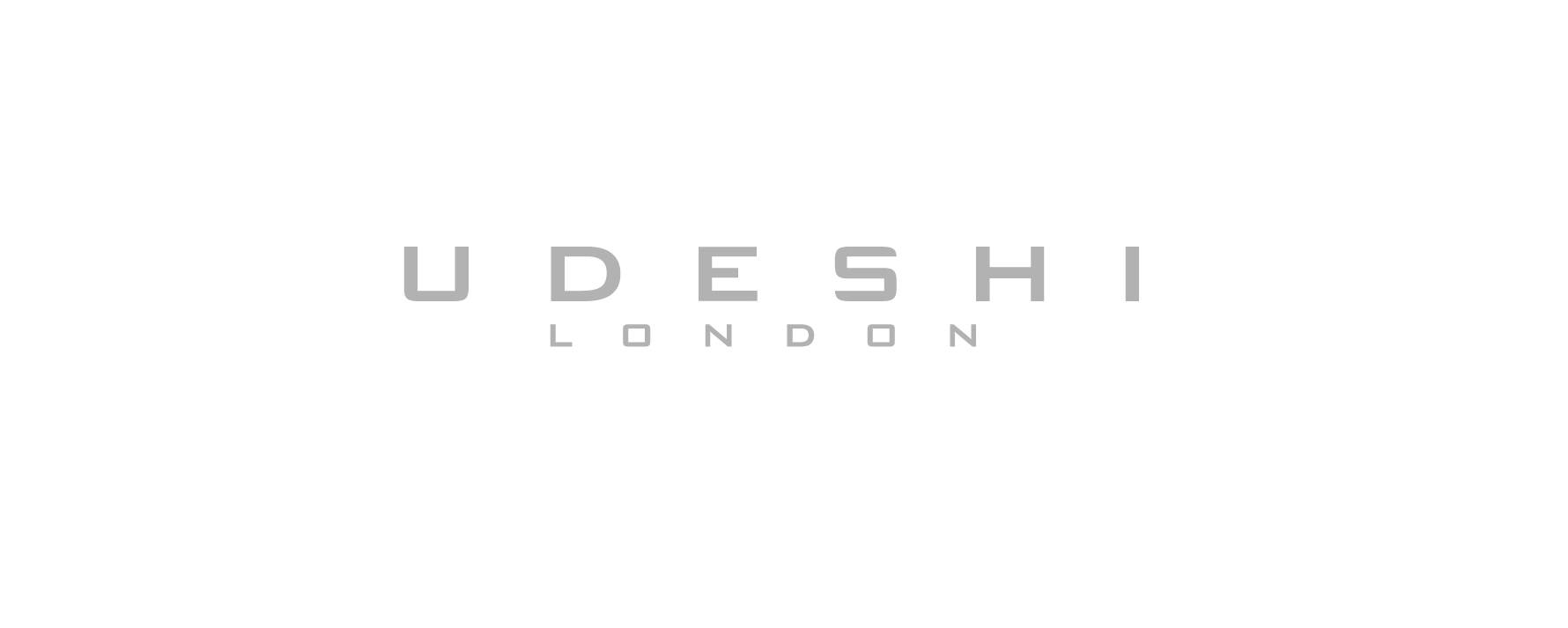 Udeshi logo  website