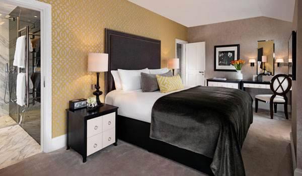 Luxury Penthouse Apartment Mayfair