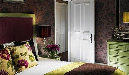 Flemings Mayfair 3 Bedroom Room Apartment