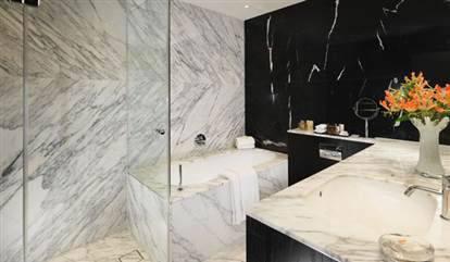 Penthouse Bath