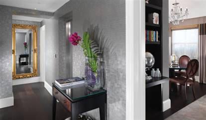 709 penthouse corridor