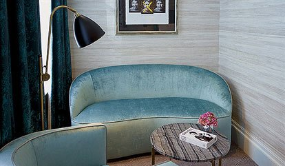 Executive King Sofa