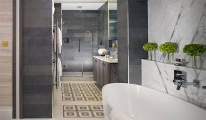 Studio Suite Bathroom  High Res