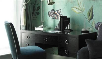 Two Bedroom Apartment Study Desk