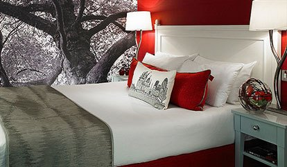 Flemings Mayfair Classic Double Room