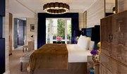 Mayfair Hotel Studio Suite