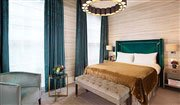 Luxury Rooms Mayfair