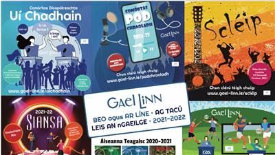Imeachtaí Gael Linn don Óige 2021-22