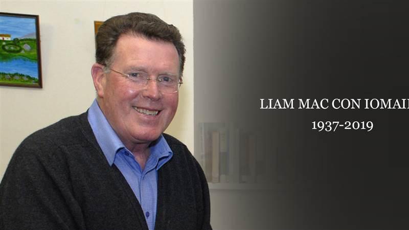 Liam Mac an Iomaire ar shlí na fírinne
