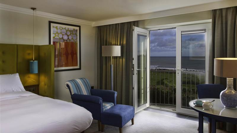 GV Seaview room B