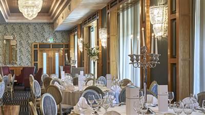 Garryvoe Banquet