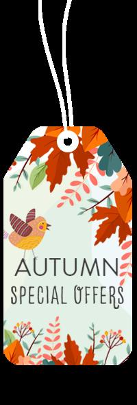 AutumnOffers