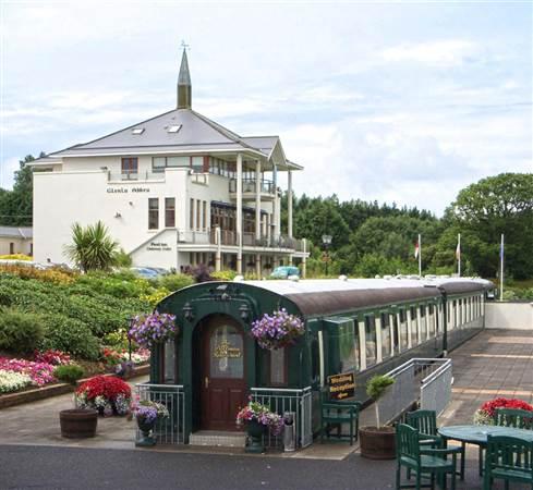 Hotel Glenlo Abbey Galway Orient Express