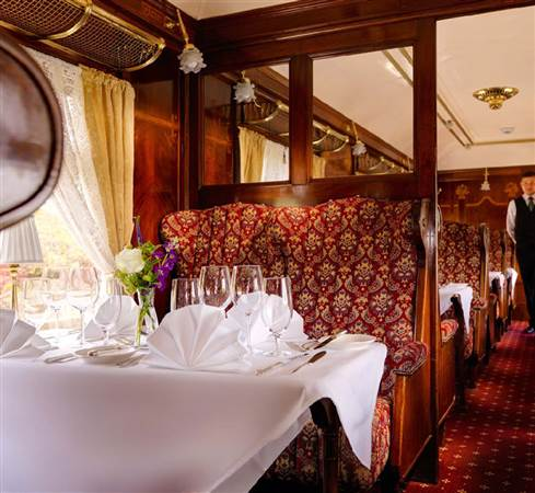 Pullman Restaurant Galway
