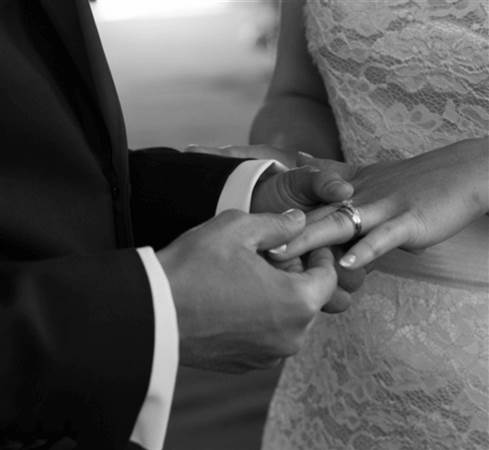 Glenlo Abbey Wedding Rings