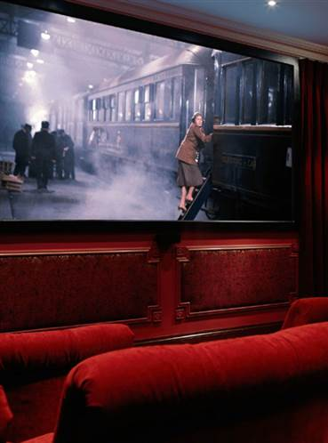 Abbey Movie Theatre