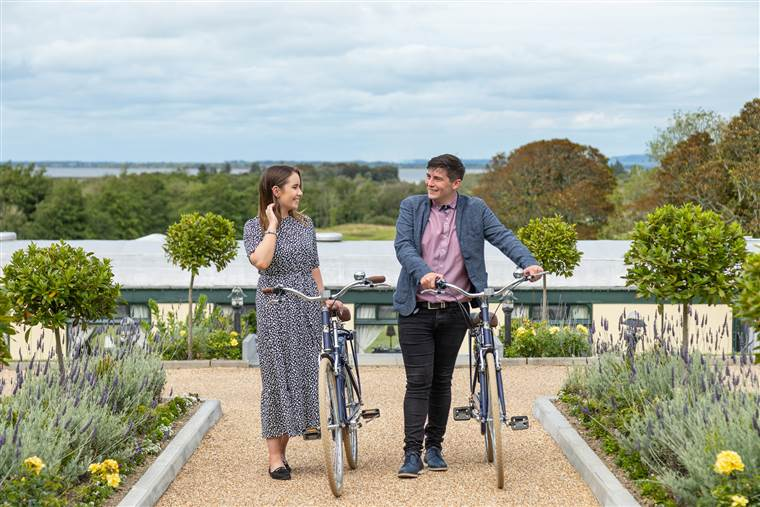 Hotels Breaks With Dinner Ireland | Romantic Getaways Galway