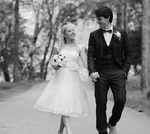 Weddings at Gougane Barra