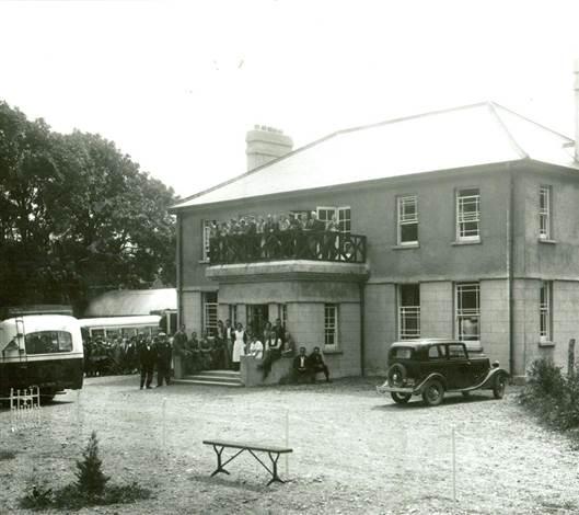 Gougane-Barra-Hotel-in-the-1930s