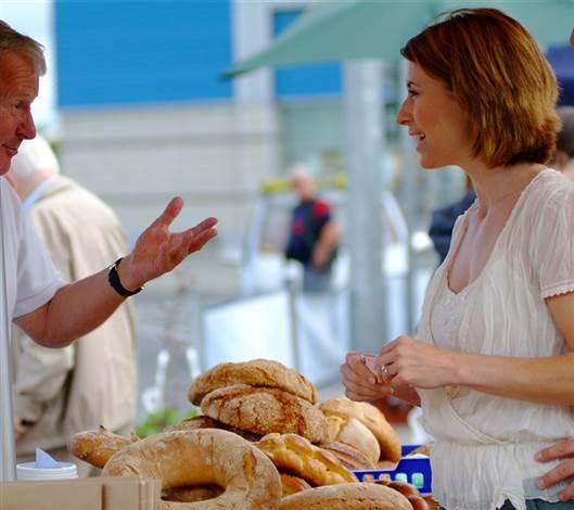 West Cork Food Markets
