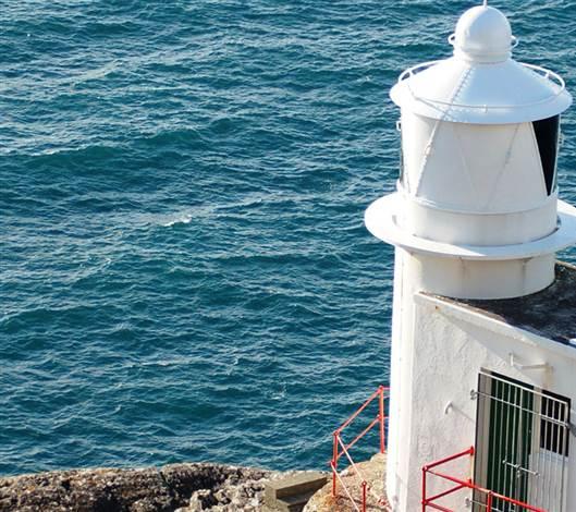 The Sheeps Head Lighthouse