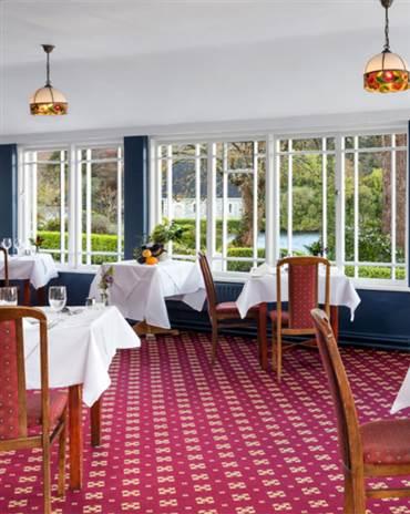 Gougane Barra Hotel Restaurant