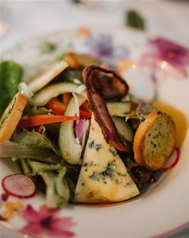 west cork salad by Moohi