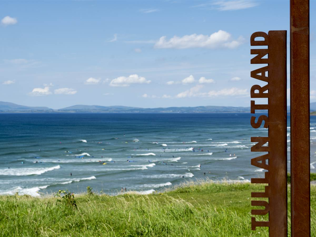 Costa del What? Bundoran is Where You'll Want to Be This Summer