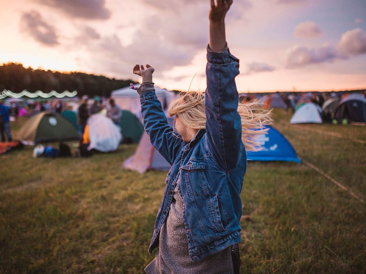 Sea Sessions - Guide to survive a Music Festival
