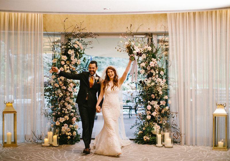 Grantley Weddings Style Shoot Editorial