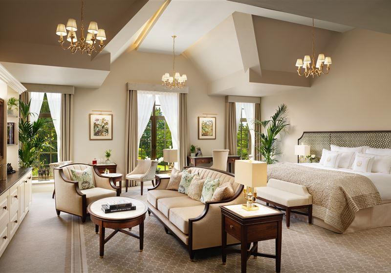 GrantleyHall Superior Suite bedroom 2 Ja