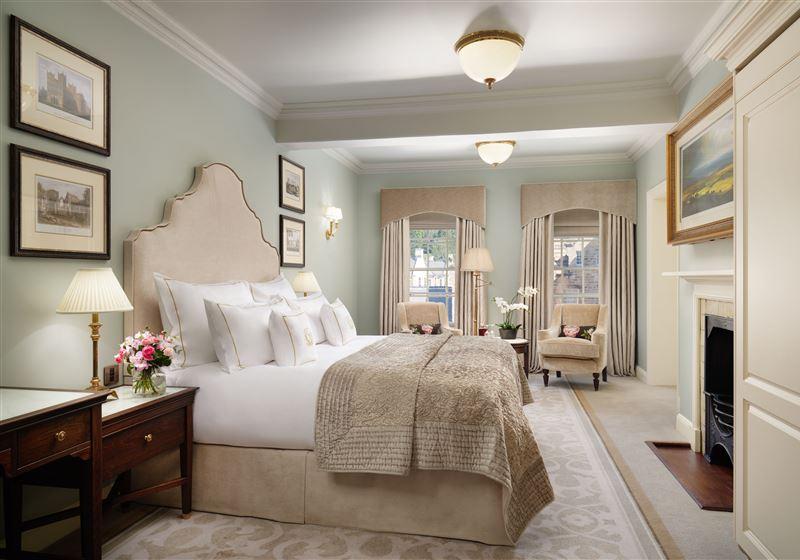 Grantley Hall Deluxe room Jack Hardy 201