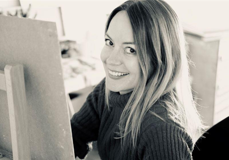 Meet the Artist Luncheon: Lucy Pittaway