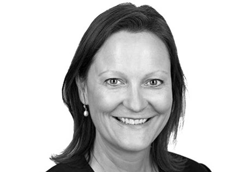 INTRODUCING TRACEY RACTLIFFE DIRECTOR OF SALES AND MARKETING