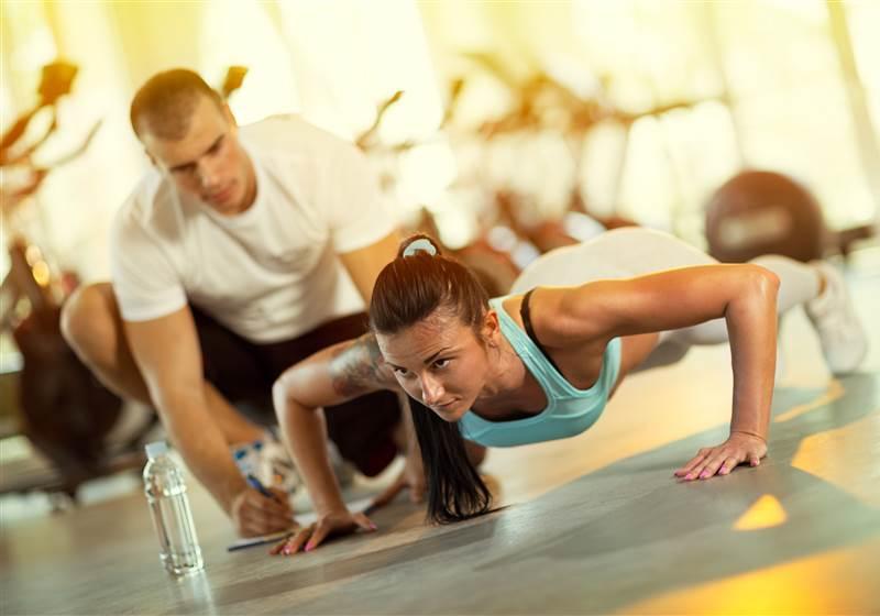 Executive Gym