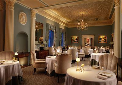GrantleyHall Shaun Rankin Restaurant 2 J