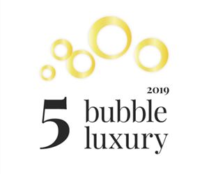 Good Spa Guide 5 Bubble Luxury Spa