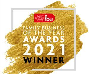 Family Biz Awards Logo