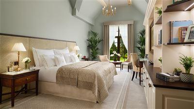 GrantleyHall Deluxe bedroom Jack Hardy 2