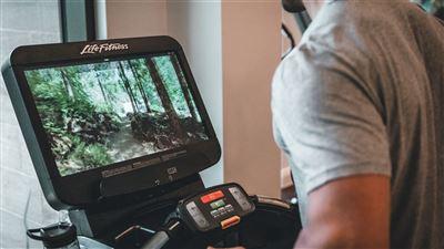 ELITE Treadmill